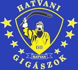 Hatvani Gigászok logó